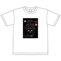 『吉井あずさ』卒業式Tシャツ(配送限定)