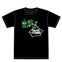 『熊原杏』生誕祭Tシャツ(スリジエ・星組メンバー10名分)