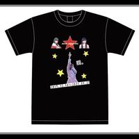 『菅田音杏』卒業式Tシャツ(配送限定)