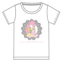 『大鈴はるみ』生誕祭Tシャツ(大阪会場受取限定)