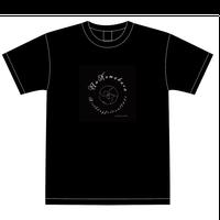 『熊原杏』生誕祭Tシャツ(スリジエ星組メンバー用8名分)