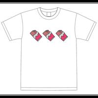 『葉月らむ』生誕祭Tシャツ(配送限定)