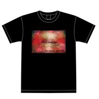『花咲ヒアラ』生誕祭Tシャツ(スリジエ・宙組メンバー用10名)