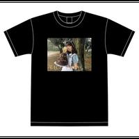 『野崎ゆりか』生誕祭Tシャツ(星組メンバー用9名分)