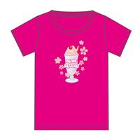 『美音咲月』生誕祭Tシャツ(秋葉原会場受取限定)