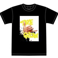 『林りよん』生誕祭Tシャツ(大阪会場受取限定)