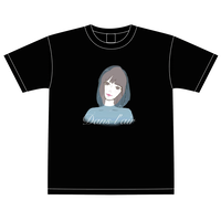 『白咲桃』生誕祭Tシャツ(秋葉原会場受取限定)
