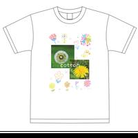 『成瀬古都』生誕祭Tシャツ(スリジエ・月組メンバー用10分)
