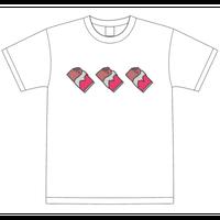 『葉月らむ』生誕祭Tシャツ(秋葉原会場受取限定)
