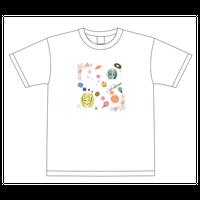 『桜井音』生誕祭Tシャツ(星組メンバー用9名分)