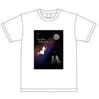 『吉井あずさ』生誕祭Tシャツ(スリジエ・風組メンバー用6名分)