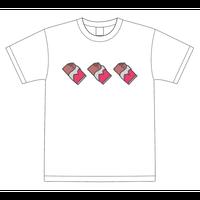 『葉月らむ』生誕祭Tシャツ(スリジエ 星組:メンバー用9名分)