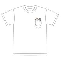 『黒咲りあん』生誕祭Tシャツ(月組メンバー用9名分)