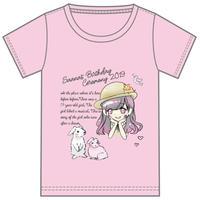 『夕姫さあな』生誕祭Tシャツ(配送限定・配送料込)