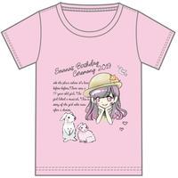 『夕姫さあな』生誕祭Tシャツ(秋葉原会場受取限定)