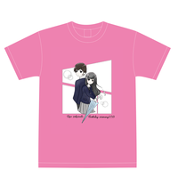 『櫻田玲音』生誕祭Tシャツ(スリジエ候補生メンバー用15名分)