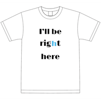 『椿原ほのん』生誕祭Tシャツ(スリジエ候補生メンバー用9名分)