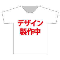 『白咲桃』卒業式Tシャツ(大阪会場受取限定)