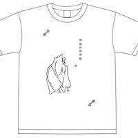 『英未希』生誕祭Tシャツ(配送限定・配送料込)