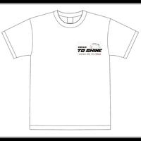 『吉乃苺香』生誕祭Tシャツ(スリジエ:宙組メンバー用9名分)