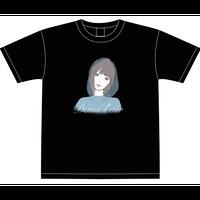 『白咲桃』生誕祭Tシャツ(配送限定)