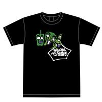 『熊原杏』生誕祭Tシャツ(スリジエ・宙組メンバー用10名)
