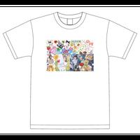 『仲瀬カナタ』生誕祭Tシャツ(配送限定)