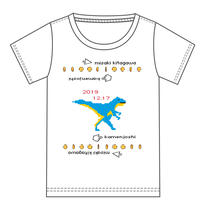 『北川美咲』生誕祭Tシャツ(配送限定・配送料込)