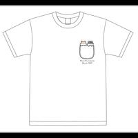 『黒咲りあん』生誕祭Tシャツ(宙組メンバー用9名分)