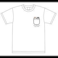 『黒咲りあん』生誕祭Tシャツ(星組メンバー用9名分)