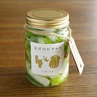 白菜と生姜