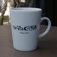 オリジナルマグカップ_Kanda Coffee