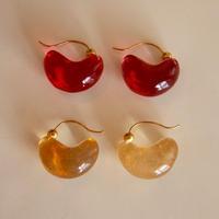Jelly beans pierce/両耳