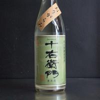 金婚 十右衛門おりがらみ生(1800ml)