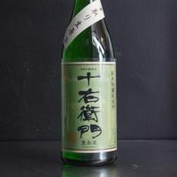 金婚 十右衛門/生酒(1800ml)