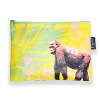 サファリポーチ Tropical Gorilla