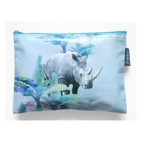 サファリポーチ Holiday Rhino