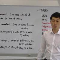 英語授業本編 第6講:動名詞