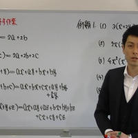 入門数学 第5,6,7,8,9講:文字の計算