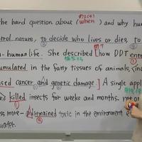 大阪医療センター附属看護学校(英語) H30年度・一般入試B日程・過去問解説