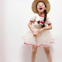 Minnie♥ワンピース