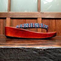 舟形水木 x balotra print