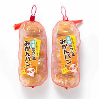 冷凍ミカン風みかんパンだ5個入×2袋