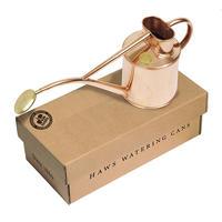 【HAWS】銅製ウォータリングカン1.0L