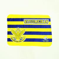 【関西大学リーグ】チームロゴ入りブランケット:全9種