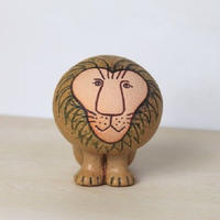 AFRICA  LION  new N / ライオン N