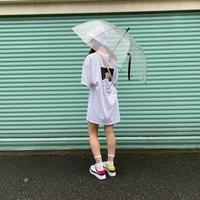 ZAKIYOSHI-CHAN × T-SHIRT