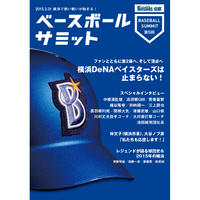 ベースボールサミット第5回 特集:横浜DeNAベイスターズ