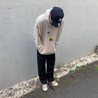 balloonboy parka beige