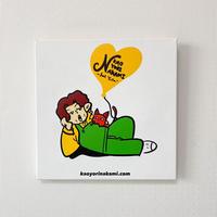 balloonboy-Y.  canvas